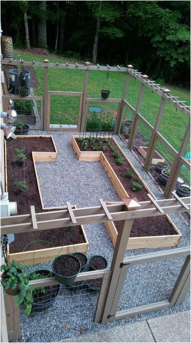 Plans For Raised Garden Beds With 20 Design Garden Bed Vegetable Garden Design Backyard Vegetable Gardens Small Gardens Backyard garden raised bed plans