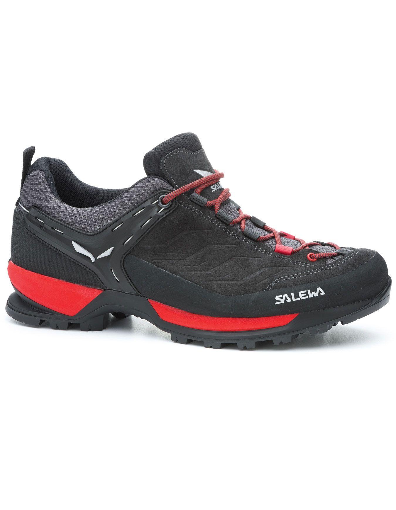 Ms MTN Trainer Black Out/Bergot Salewa : Chaussures randonnée ...