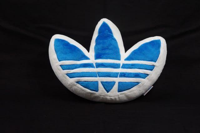 Adidas Trefoil Kissen klein