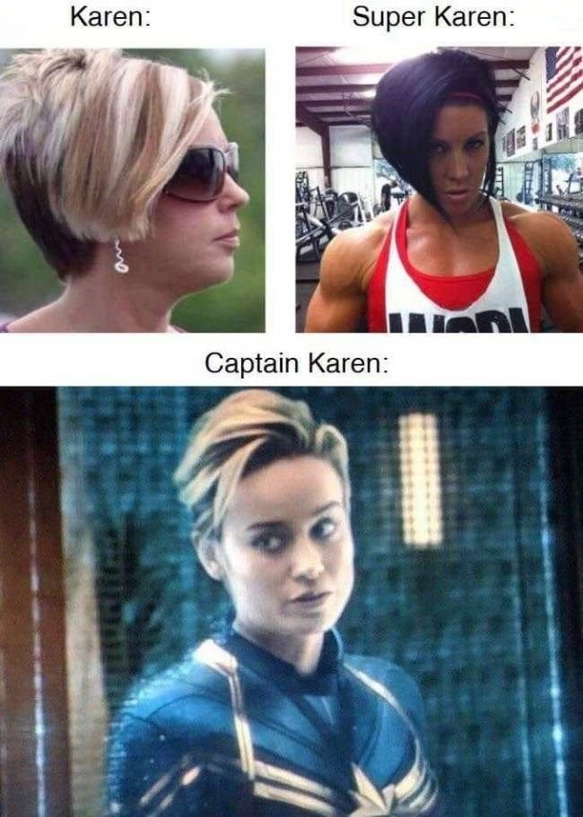 27 'Karen Memes' That'll Have You Laughing Your Way To The Manager - Memebase - Funny Memes