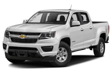 2018 Chevrolet Colorado Deals Prices Incentives Leases