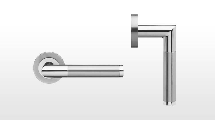 Modern Interior Door Handles bartels doors :: bartels - modern custom interior doors, door