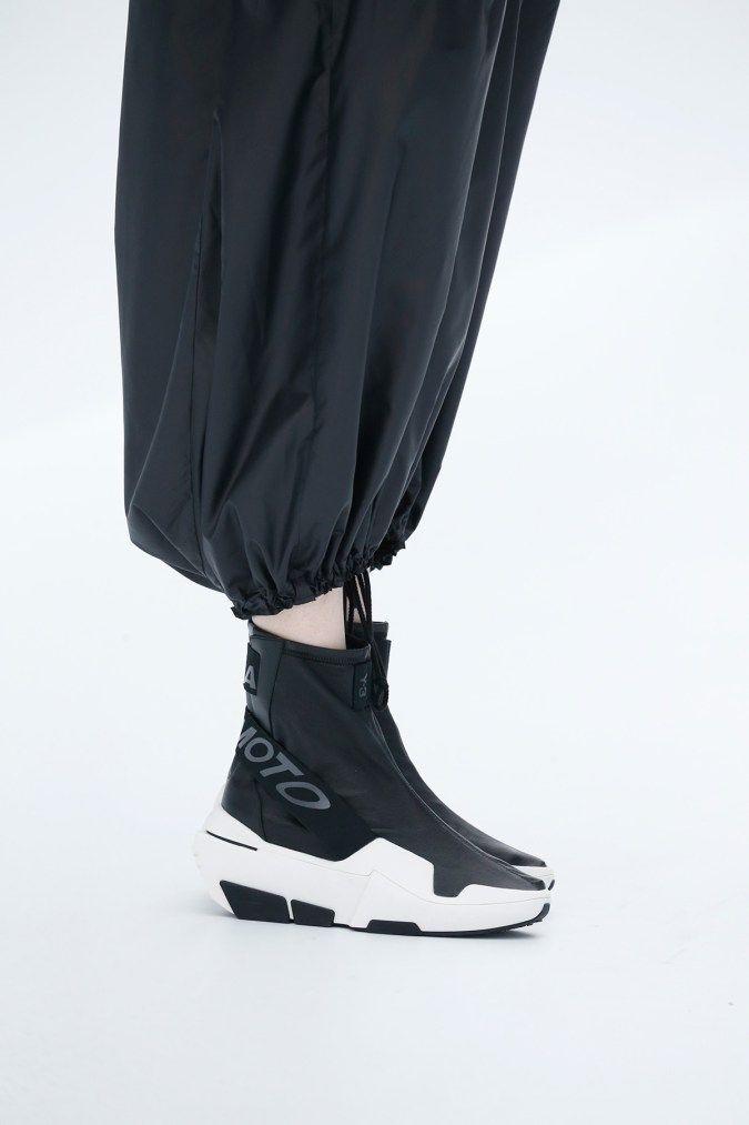 adidas Y 3 2017 Spring Summer Footwear Collection SBD | Mode