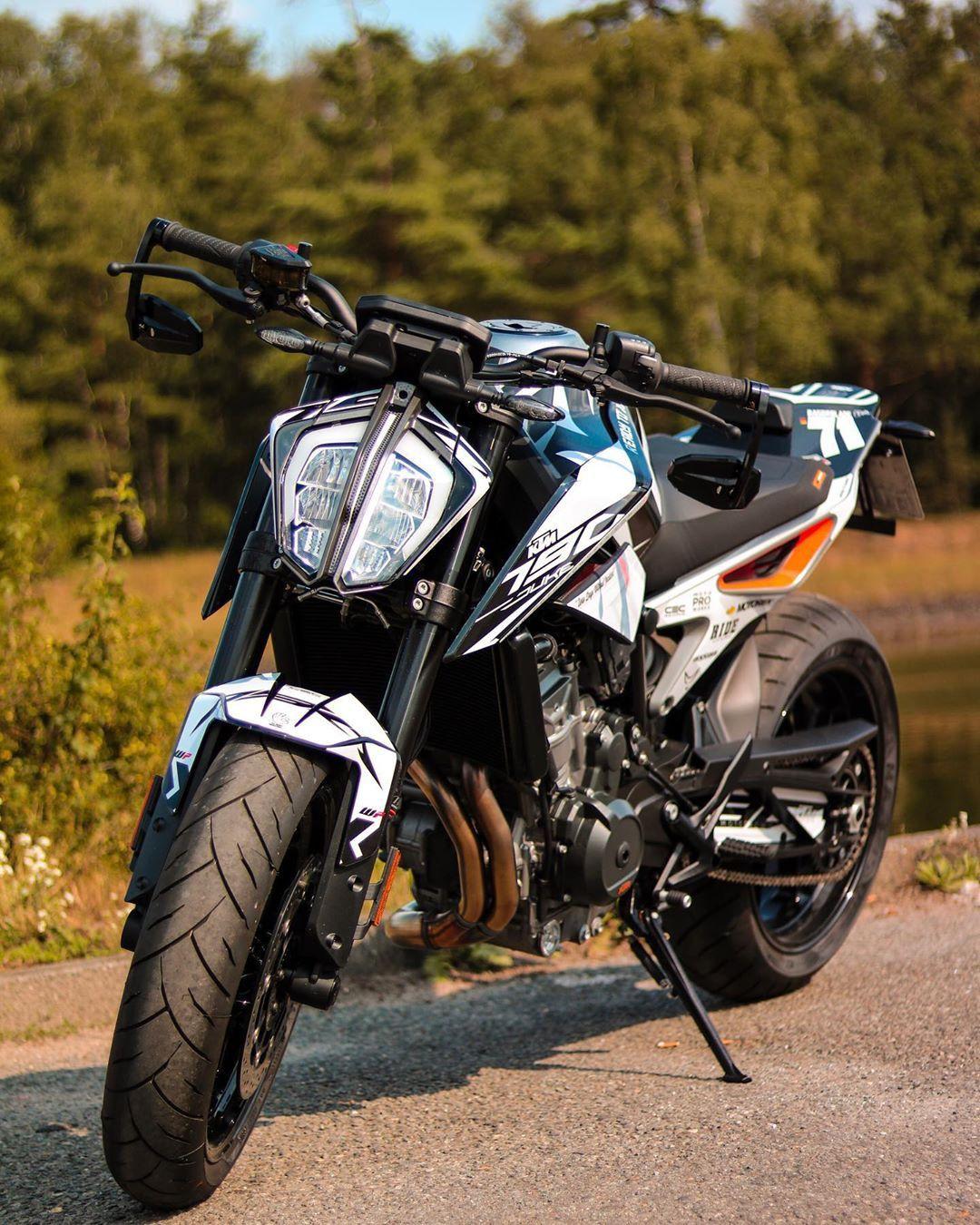Ktm 790 Ktm Bike Photoshoot Duke Bike