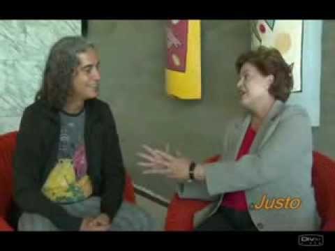 Dilma diz que Nordestino não é brasileiro  quem não é brasileira , é a DILMALULA , ESTA FEIO DO FRUTO DE FIDEL CASTRO  , CUBA