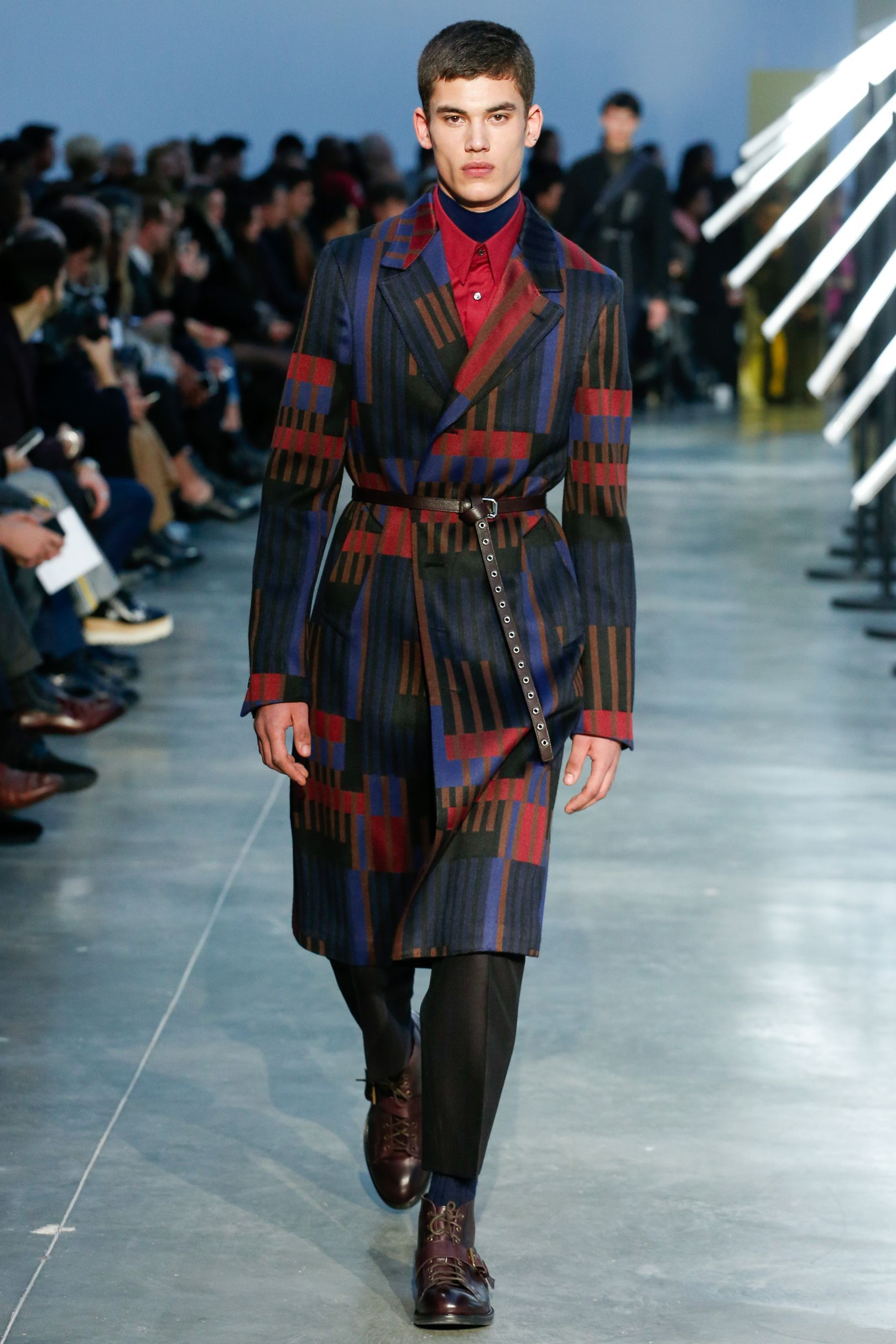 Cerruti autumnwinter menswear