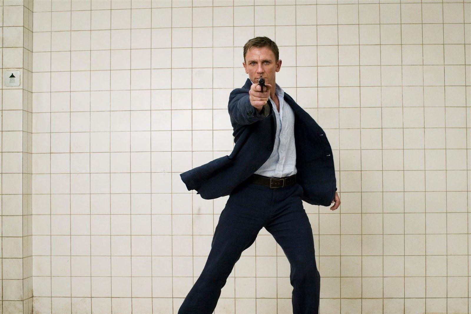 Download This Awesome Wallpaper Wallpaper Cave James Bond