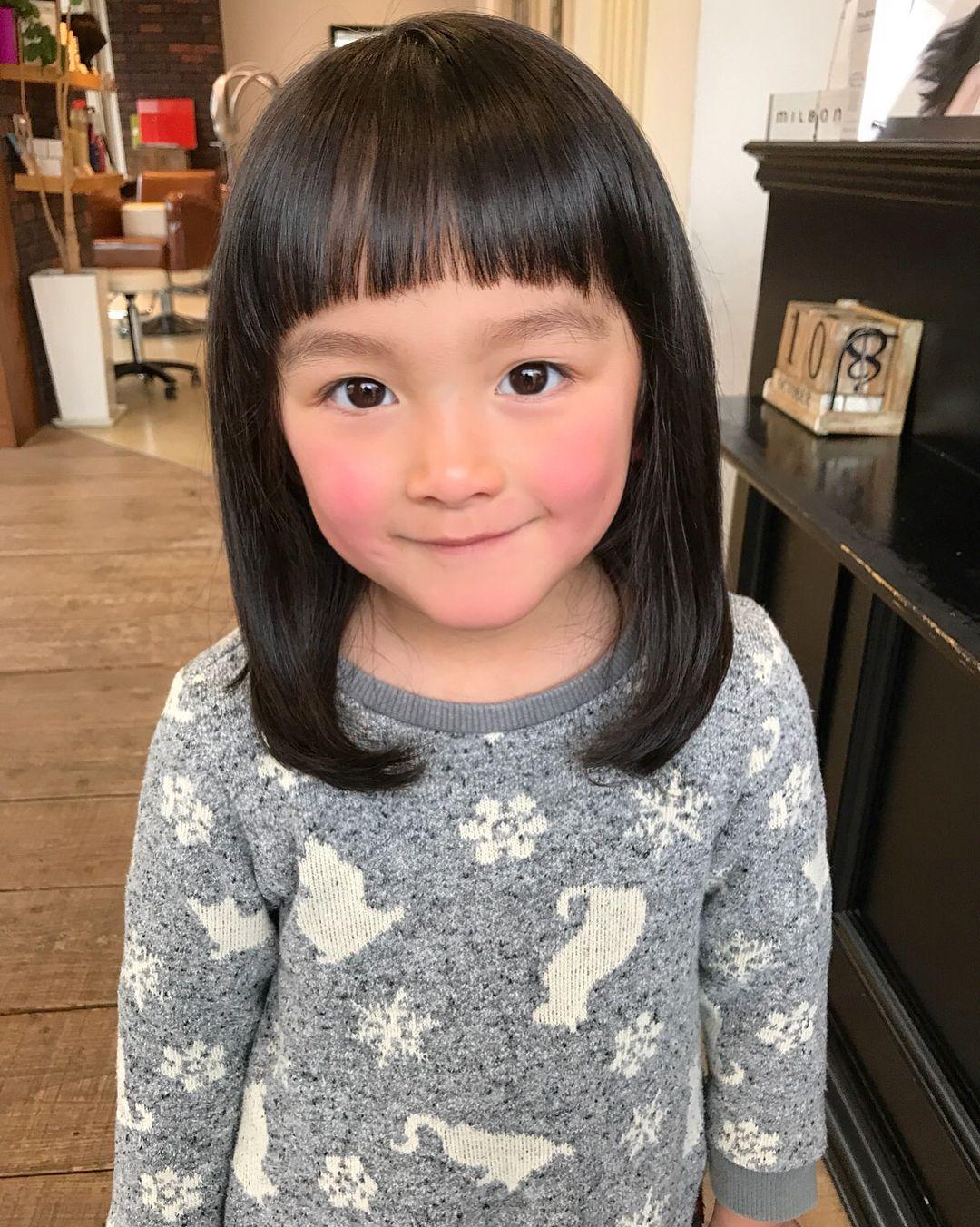 女の子のおしゃれな髪型特集♡可...