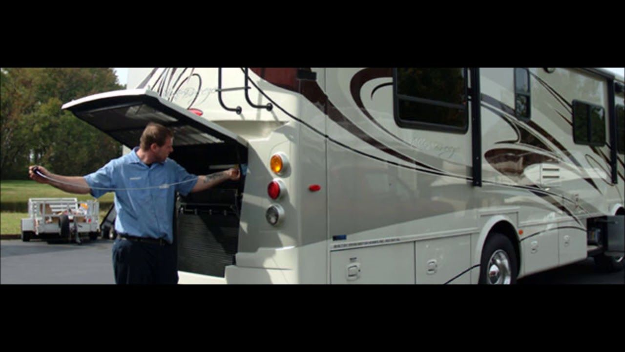 Professional Mobile RV Repair Services in Omaha Ne Council