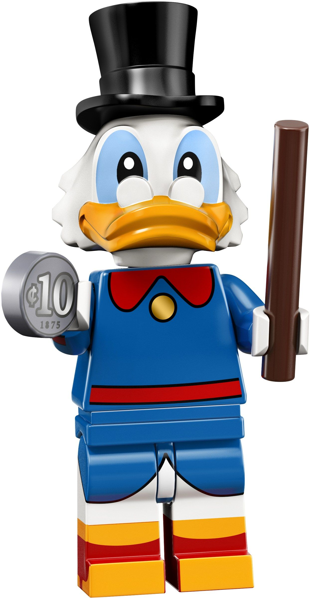IN HAND Ready to Ship! LEGO Minifigures 71024 Disney Series 2