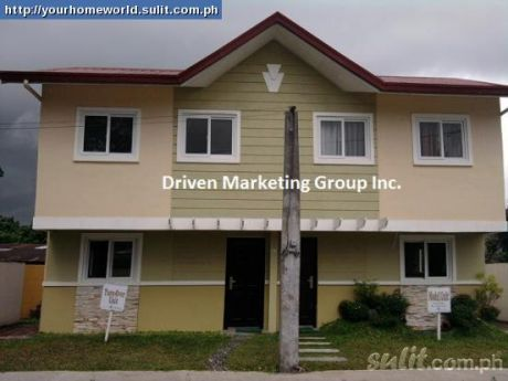 Rent To Own House And Lot In Cavite Near Nuvali. DUPLEX. P10,000