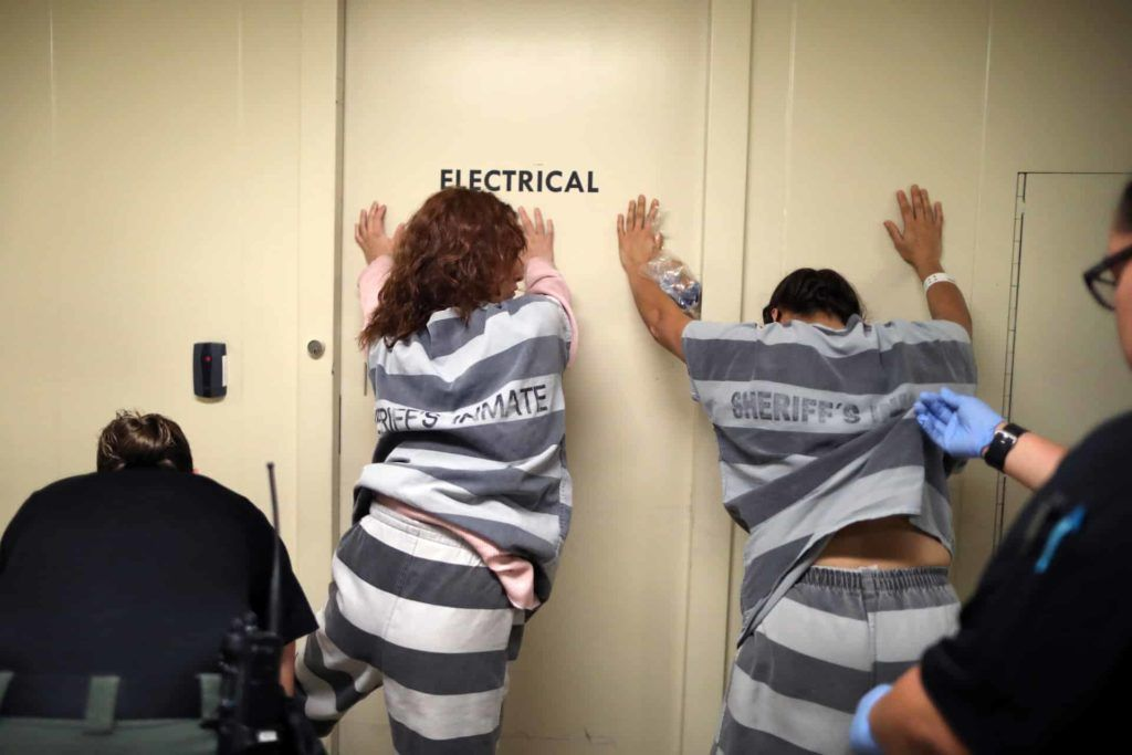 Prisons Are Still Charging Female Inmates For Having Their Periods Inmates Prison Jumpsuit Prison