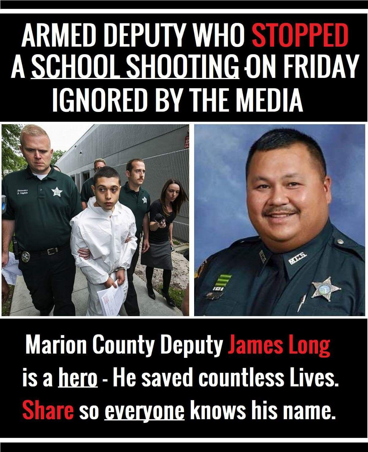 Well it was more important for the msm to focus on David Hogg