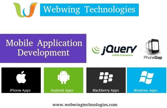 Webwing Technologies have IT Professionals knows how to