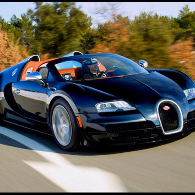 Wallpaper Bugatti Veyron Grand Sport Vitesse Sports Car: Bugatti Veyron Grand Sport Vitesse