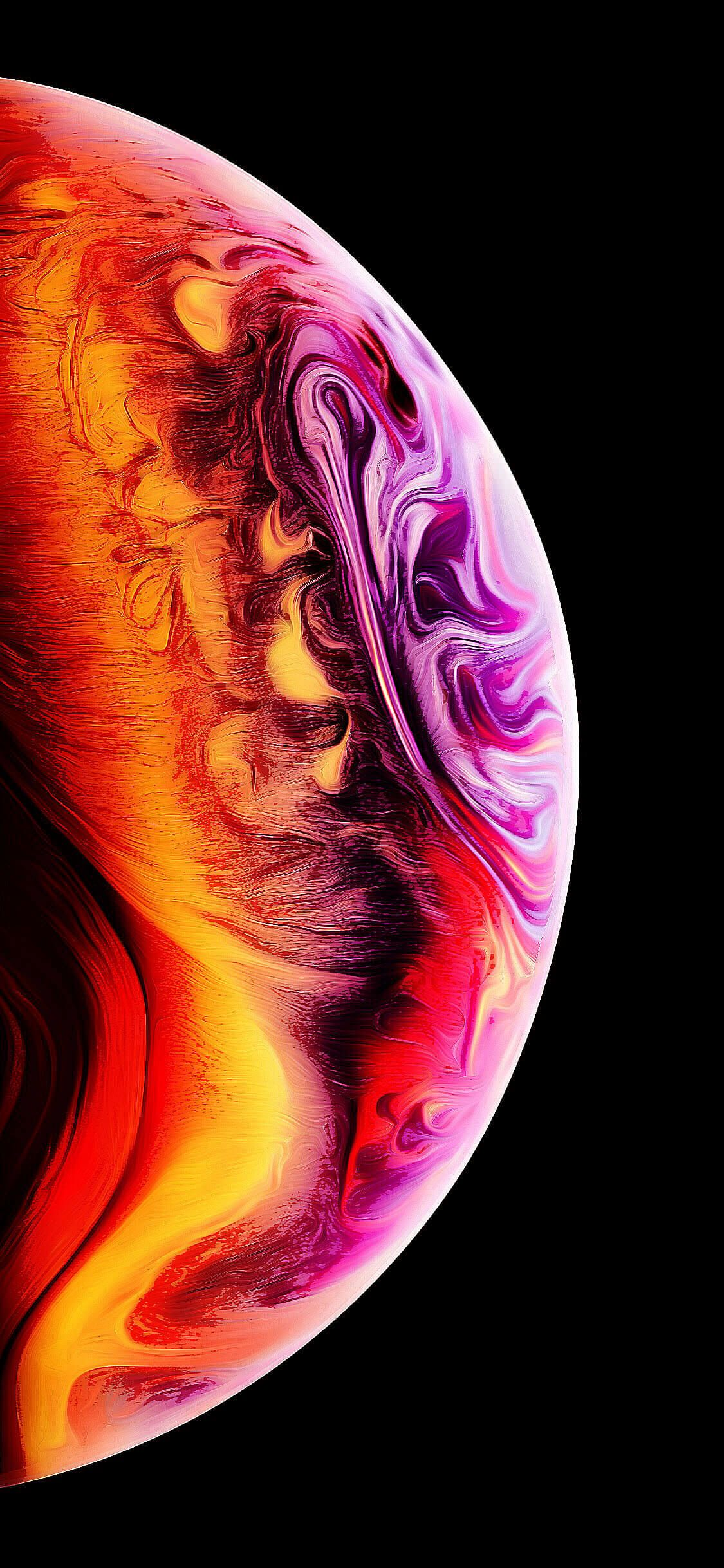 1125 × 2436 original HD iphone xs wallpapers in 2019