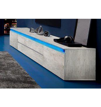 Tecnos Lowboard, Breite 240 cm Jetzt bestellen unter   moebel - hülsta möbel wohnzimmer
