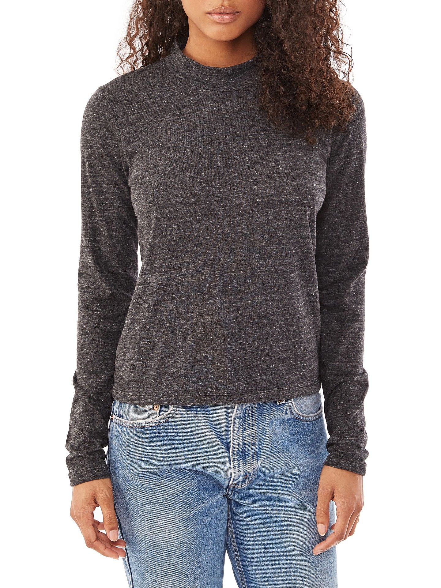 Locals Only Top - 61312E1