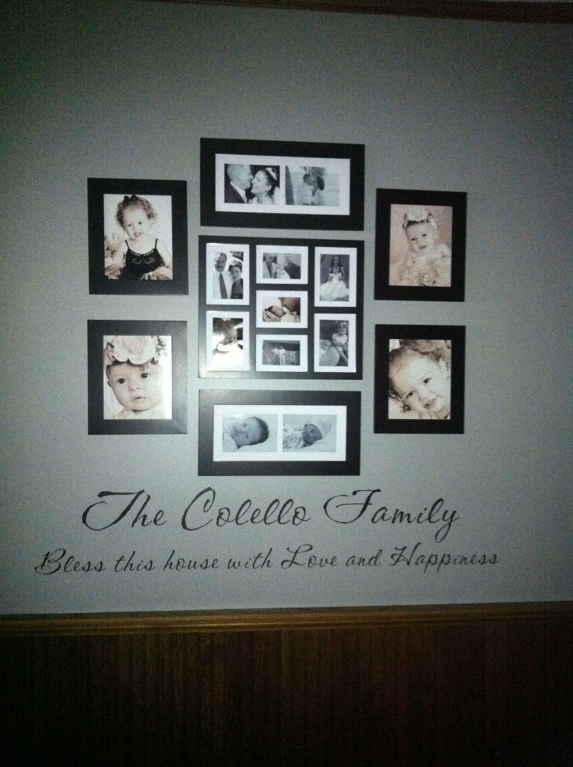 My dining room wall | Cuadros | Pinterest | Cuadro