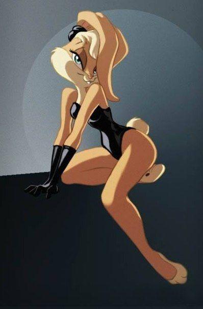 Hot kartun video Sexy