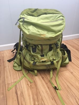 f2b881925dd Women's Arcteryx Briza 75 Backpack | Hiking and Camping