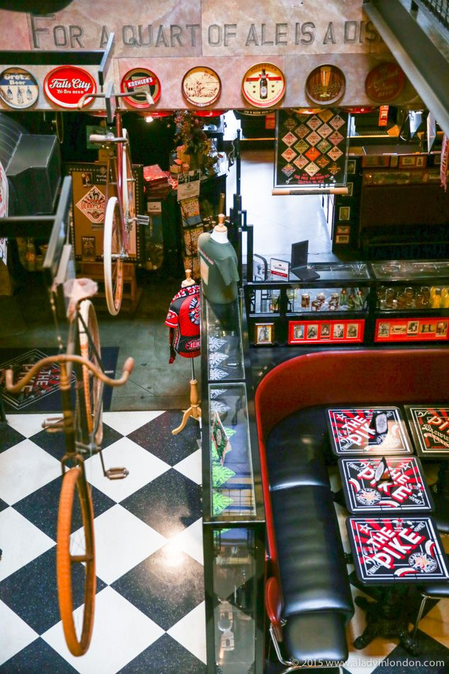 Things to do in Seattle Pike Place