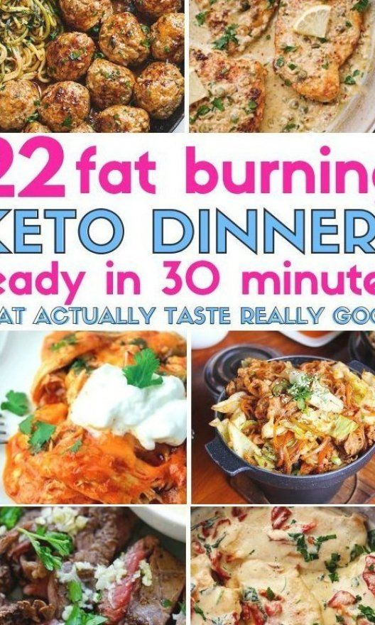 Photo of 22 Quick and Easy Keto Dinner Recipes For A Keto Family Dinner That Everyone Wil…