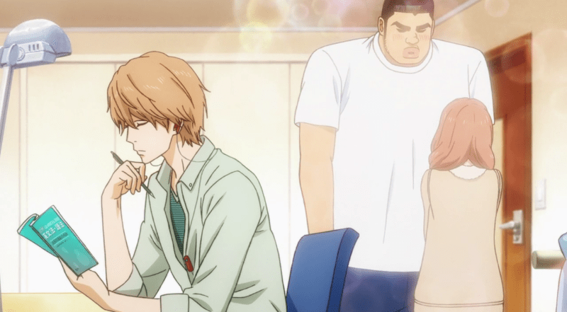 7 Likely Asexual Anime Characters