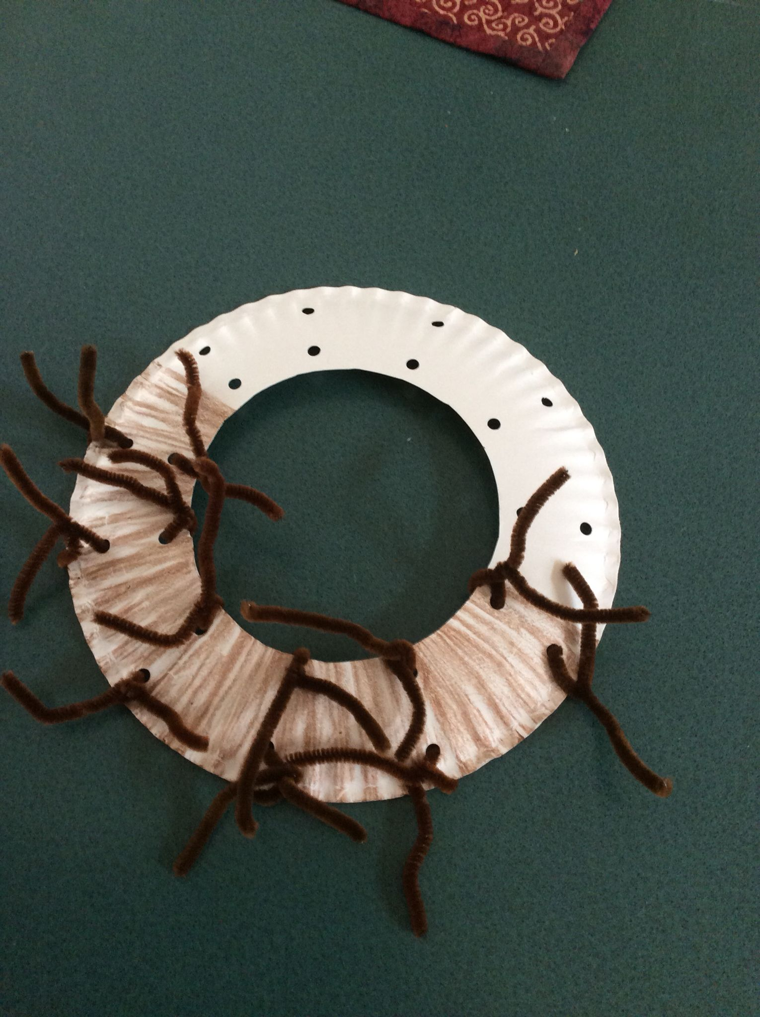 Crown Of Thorns For Art Craft