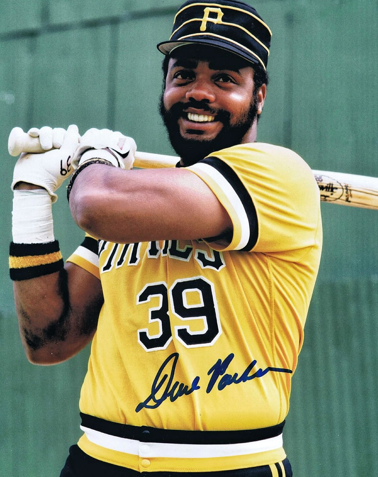 Dave Parker Pittsburgh Pirates Pirates Baseball