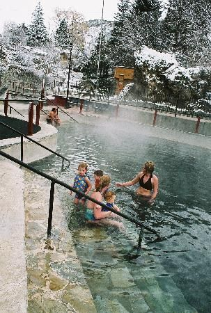 Idaho S World Famous Hot Pools 430 East Main Street Lava Hot Springs Id 83246 We Like This Tiny Town With The Idaho Travel Places To Travel Idaho Vacation