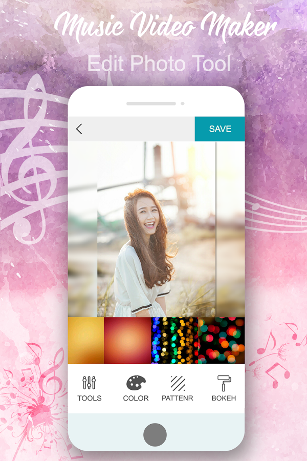Music Video Maker v 1 0 Free Android App latest apk download