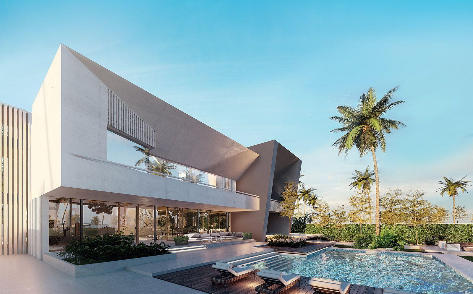 Mirabilia Villas Expensive Houses Villa Luxury Interior