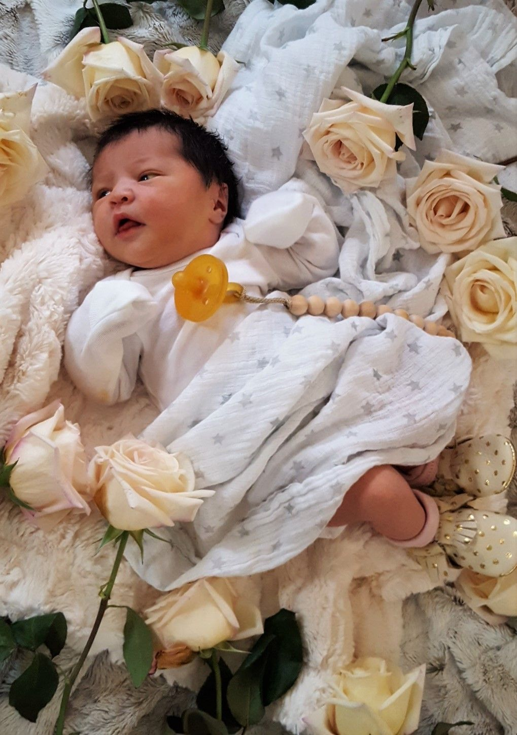 NATURAL HOME BIRTH EXPERIENCE--WONDERFUL