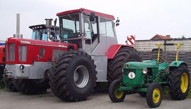 schlüter traktoren typen - Google-søgning