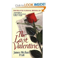 This Is A Great Book It Was Also Made Into A Hallmark Movie Called The Lost Valentine Starring Betty White And Jennif Me On Valentines Day Good Books Pratt