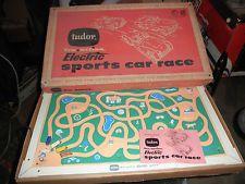 Tudor Electric Sports Car Race