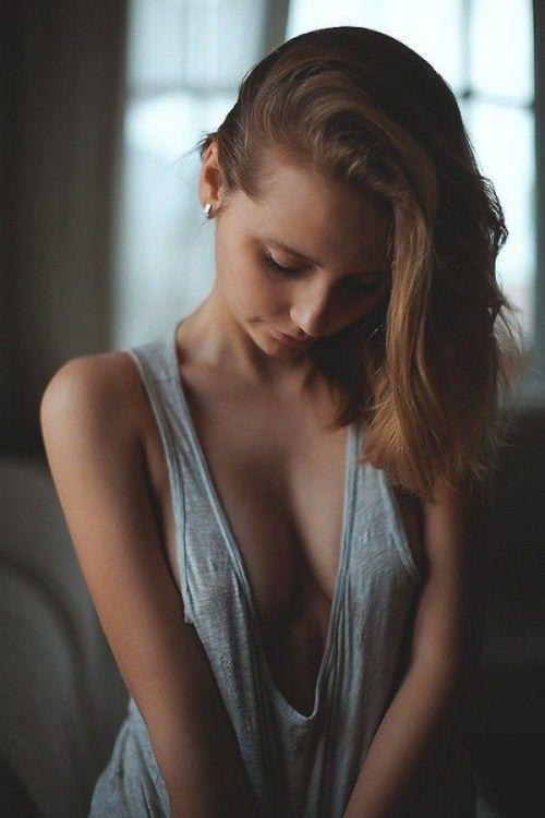Renatka and big tits