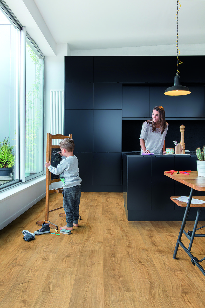 how to choose the perfect kitchen flooring in 2019 our. Black Bedroom Furniture Sets. Home Design Ideas