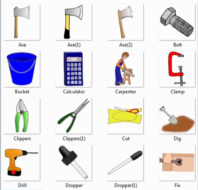 Tools Names. Image Result Tools Names