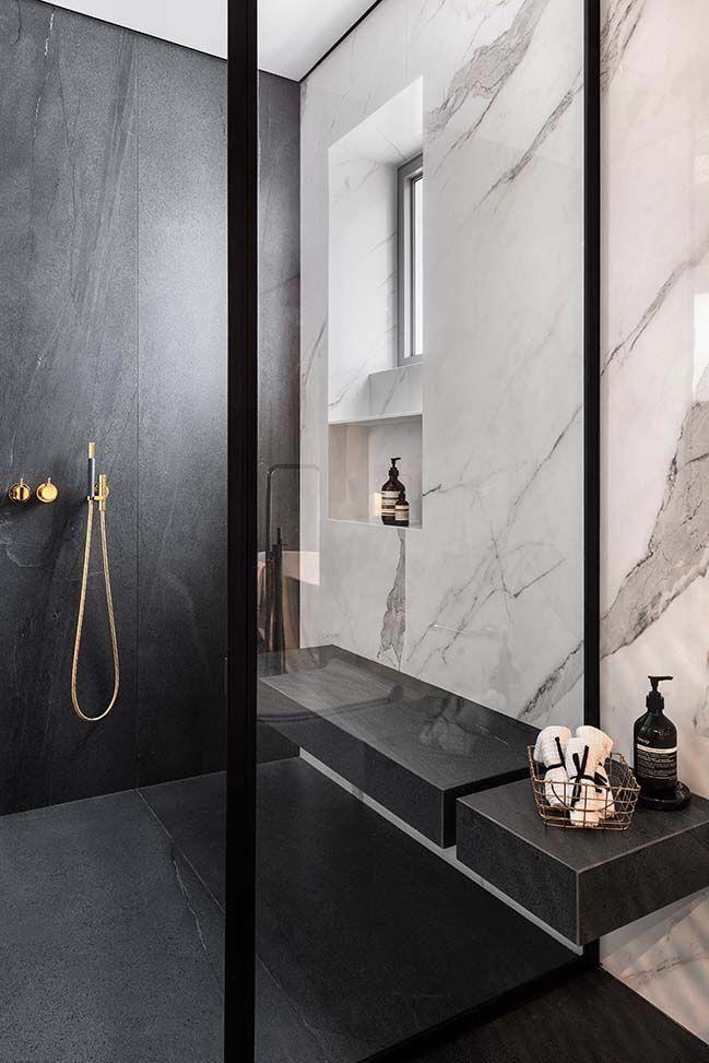 Photo of Badezimmer #modernbathroomrenovationpictures #bathroomcabinets – New Ideas