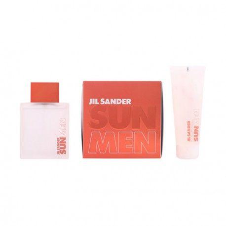 JIL SANDER SUN MEN LOTE 2 pz http://www.storesupreme.com/en/perfumes-for-men/8863-jil-sander-sun-men-lote-2-pz.html