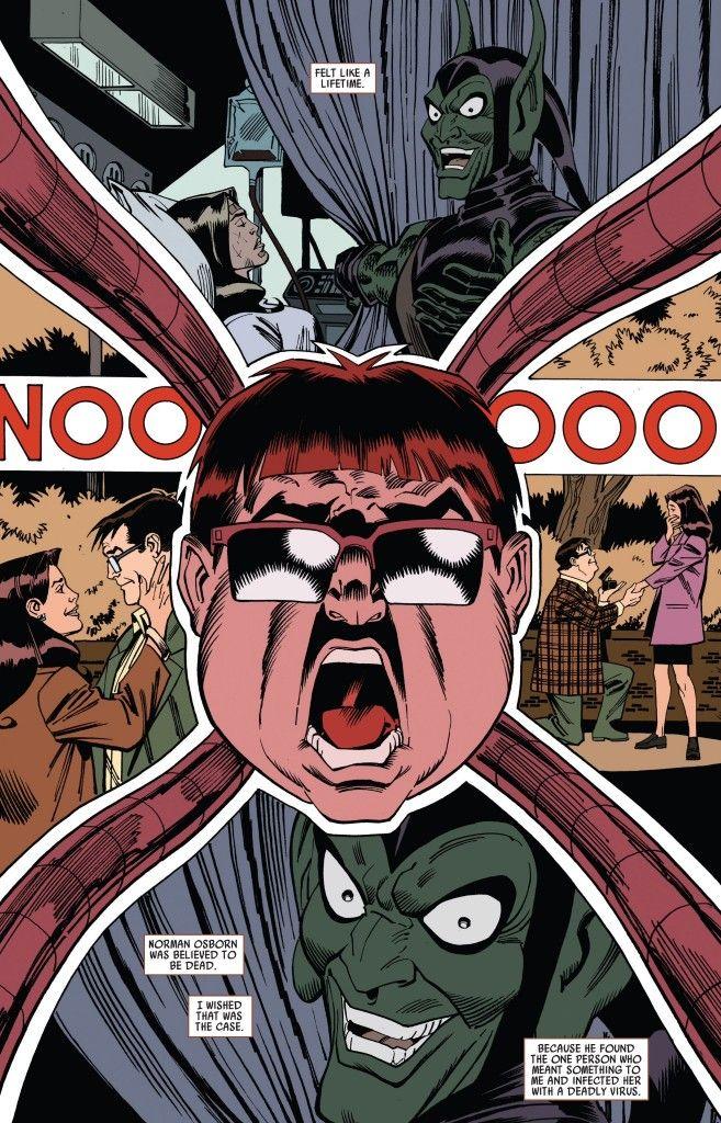 Superior Spider-Man Team-Up #12 Marvel