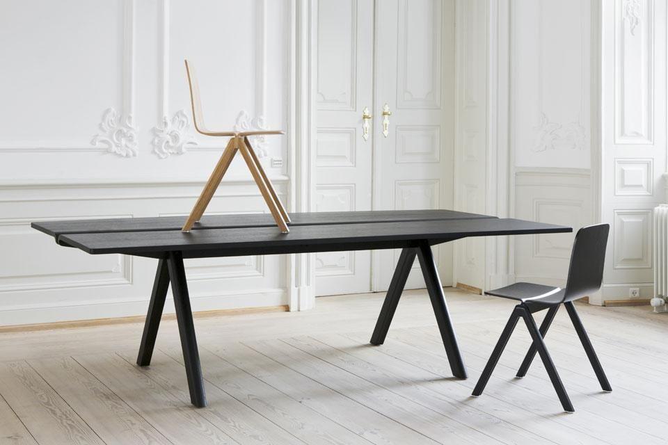 Pin di dec design e casa su my products dinner tables for Mobili danesi