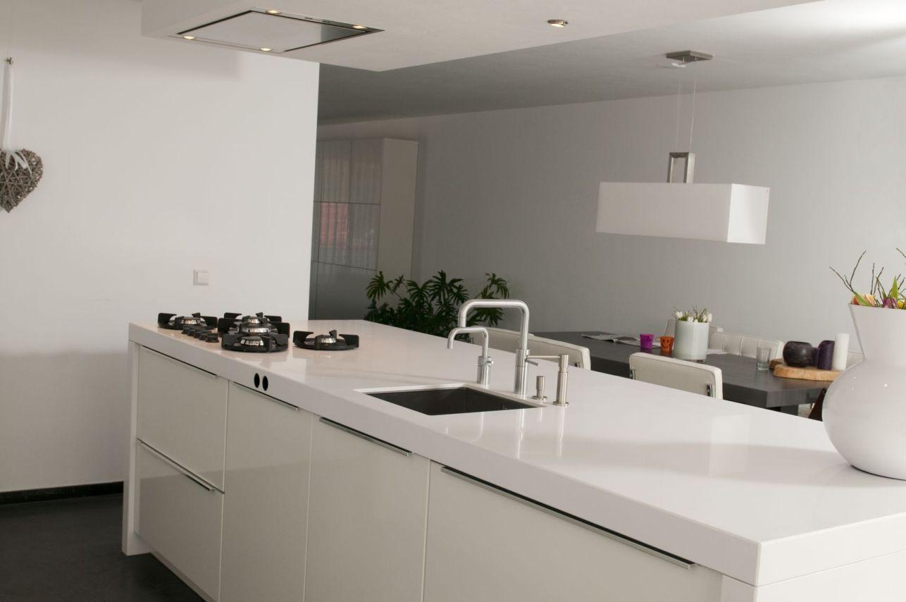 Mooie Witte Keuken : ≥ mooie witte keuken keuken complete keukens marktplaats