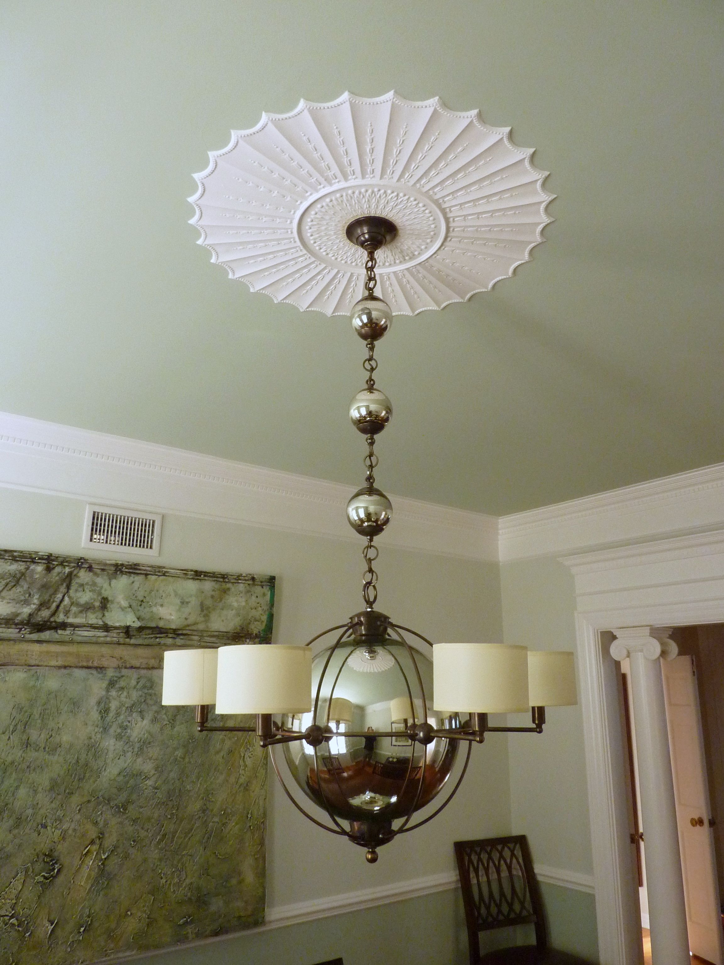 Dining room fixture made for a client in tampa chandeliers dining room fixture made for a client in tampa arubaitofo Gallery