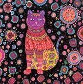 Cat by Elisabeth Novo