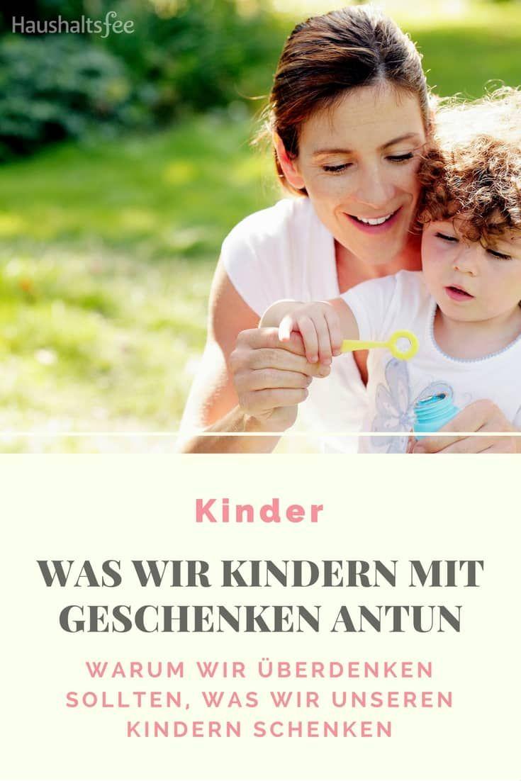 7 kram-freie Geschenke für Kinder, die du kennen solltest