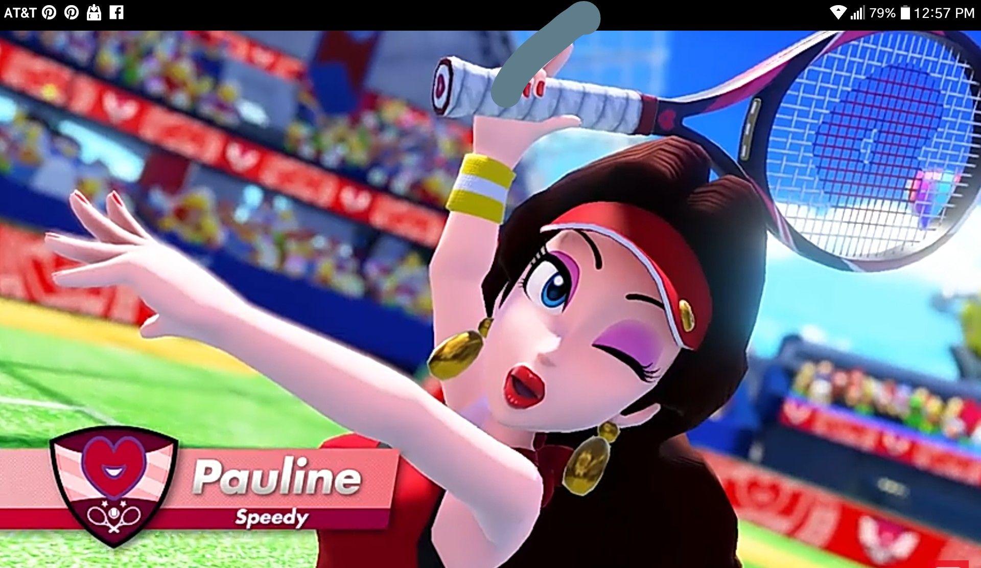 Pin By Quesleedanner On Pauline Mario Bros Mario Super