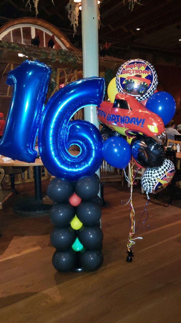 Pin by Balloons and Beyond on Balloon bouquets Ball